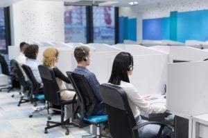 Centros de Contacto operando en tiempos de crisis